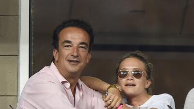 Mary-Kate Olsen y Olivier Sarkozy se casaron, reportes