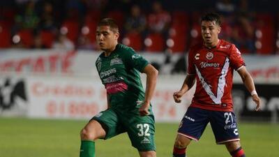 Ricardo Cruz pasa de Chiapas al América