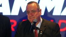 Alejandro Giammattei es el virtual ganador de las elecciones presidenciales en Guatemala