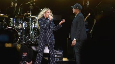 Trump Slams Hillary Clinton for Jay-Z's Performance
