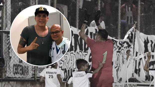 Bernardo Gradilla confirma que ha vencido al cáncer