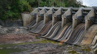 Anuncian racionamiento de agua por periodos de 48 horas