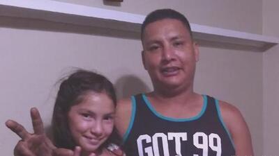 ICE confirma que indocumentado detenido cuando llevaba a su esposa a dar a luz era buscado por Interpol