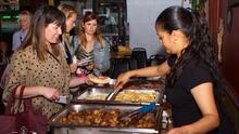"""""""Sabores de Albany Park"""", el festival para probar deliciosos platillos y bebidas"""