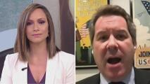 Abogado de Emma Coronel insulta a Satcha Pretto durante entrevista sobre el caso de la esposa de 'El Chapo'