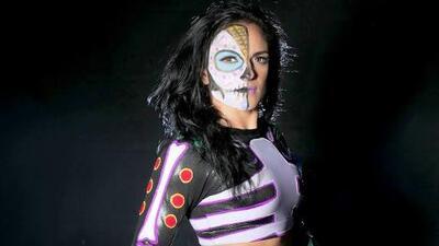 Melissa 'Thunder Rosa' Cervantes se integra a Combate Américas