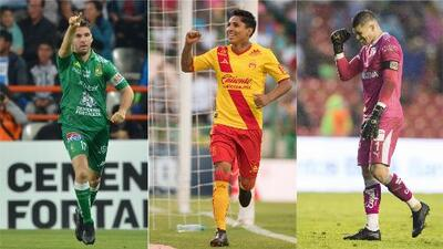 ¿Hay fuga de talentos en el fútbol mexicano?