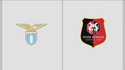 Lazio 2-1 Rennes – Goles y Resumen – Grupo E – Europa League
