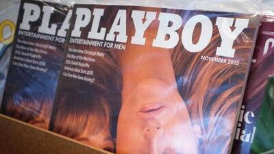 La revista Playboy toma una nueva dirección y no publicará más desnudos