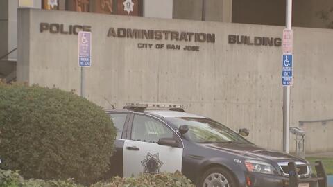 Arrestan en San José a dos personas en conexión con el robo de ropa valuada en medio millón de dólares