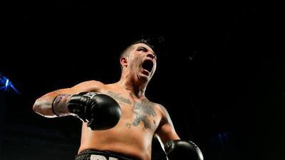Brandor Ríos quiere volver a ser campeón del mundo y el primer paso será derrotar a 'La Zorrita' Soto