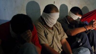 Secuestros y extorciones tienen una fuerte alza en 2014 en México