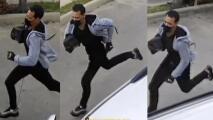 Buscan a sospechoso de robar una bolsa llena de dinero a un comerciante en el suroeste de Houston
