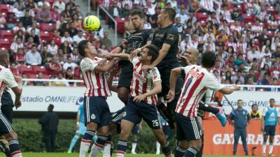 Previo UNAM vs. Guadalajara:  Pumas y Chivas quieren confirmar su buen nivel de juego