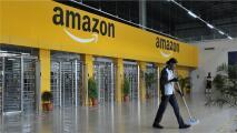 Amazon abre empleos para 120,000 personas en 33 estados en EEUU