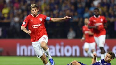 Maribor y Shaktar de Moscú reparten puntos