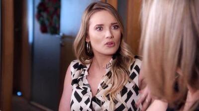Resumen de 'Por amar sin ley' capítulo 16 - Segunda temporada