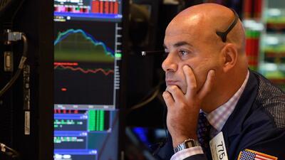 Wall Street abre al alza y el Dow Jones gana un 0,20 %
