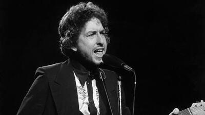 Las frases de Dylan que hacen tanto sentido hoy como en los 60