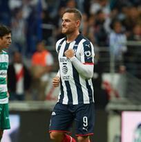 Janssen agradecido con Nico Sánchez por penal