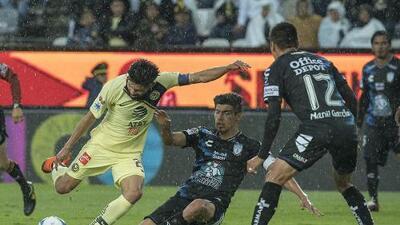 Cómo ver América vs. Pachuca en vivo, por los octavos de final de la Copa MX