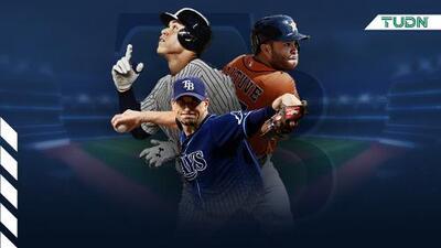Tampa Bay Rays: una inversión de campeonato en Grandes Ligas