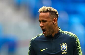 En fotos: Brasil intentará mejorar lo hecho en el debut al medirse a Costa Rica