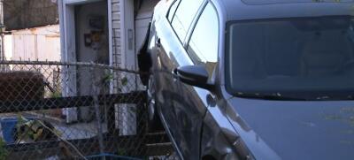 Un niño de cinco años sobrevive a un accidente en Astoria, Queens