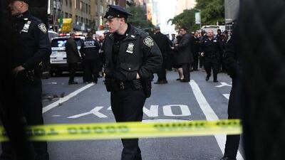 Se intensifica la búsqueda para dar con quien está detrás de los paquetes bomba que han sembrado el terror en EEUU