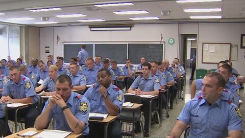 Preocupación entre bomberos de Houston por el posible despido masivo que empezaría en el mes de abril