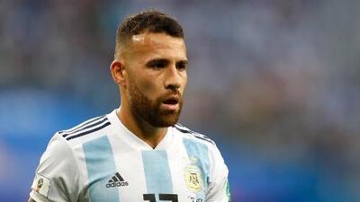 Se anuncian tres bajas de la convocatoria argentina por lesión