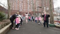 Anuncian cambios importantes en las medidas contra el coronavirus en las escuelas públicas de Nueva York
