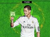 Real Madrid tuvo un 'amuleto' mexicano en el Clásico