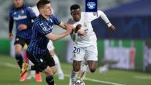 Ganar jugando bien, es lo que señala Vinicius del Real Madrid