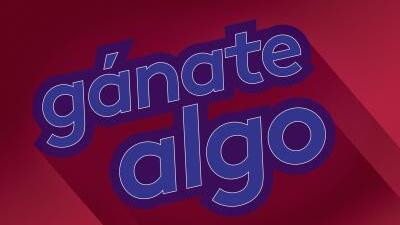 GANATE ALGO