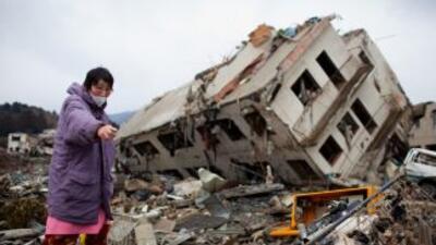 Terremoto de Japón es reproducido en sonido por científicos de EU