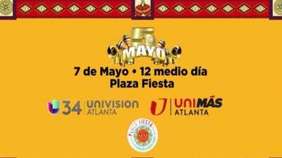 Festival 5 de mayo