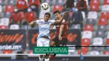 """Luis Romo y Europa: """"Quiero salir lo antes posible"""""""