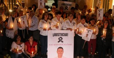 Asesinatos y ataques a políticos y funcionarios del INE: la violencia se intensifica en víspera de las elecciones en México
