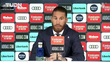 """Sergio Ramos: """"Acepto la oferta y me dicen que ha caducado"""""""