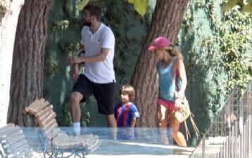 Ratas en la casa: Shakira y Piqué le hacen frente a la plaga
