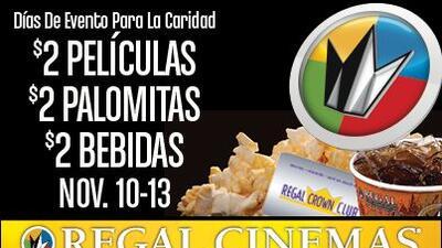 105.1 Regal Cinemas Winrock Stadium 16