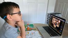 Las familias de estudiantes de Pre-K pueden ser elegibles para Internet de alta velocidad gratis en Filadelfia