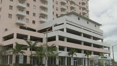 Vecinos denuncian que la ciudad de Miami los engañó con la venta de apartamentos defectuosos
