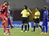 Panamá 1-0 Haití: Panamá en la pelea vence por la mínima a Haití que se hunde