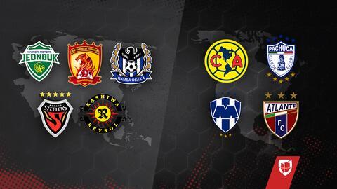 ¿No hay quinto malo? Mexicanos sufren ante asiáticos en Mundial de Clubes