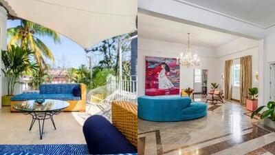 Denuncian que nieta de Raúl Castro alquila a turista lujosa mansión en Cuba a través de Airbnb