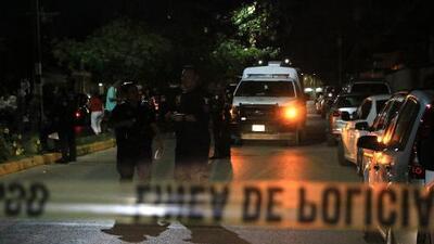 Rescatan a 25 trabajadores de un 'call center' que desaparecieron en Cancún