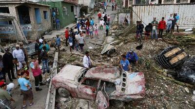 ¿Cómo ayudar a las víctimas del tornado en Cuba? En Florida abren centros para recoger donaciones