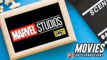 ¿Ya conoces las nueves películas que Marvel Studios presentó en San Diego Comic-Con?